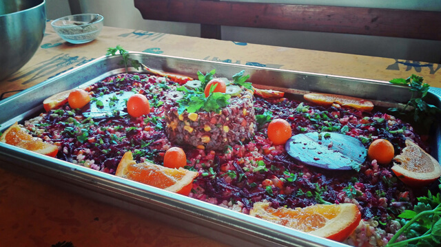 menjar 4 blog