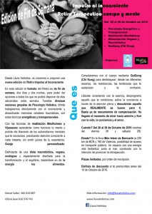 envio-retiro-castellano-28-30-10-2016-que-es